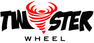 Twister Wheel Logo